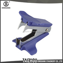 Office stationery manual labor-saving quality staple remover