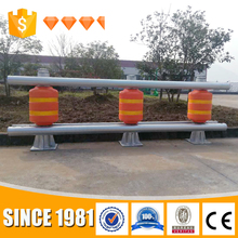 Best selling products rolling barrier / road roller system / safety roller barrier