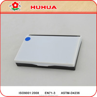office using stamp pad plastic ink stamp pad