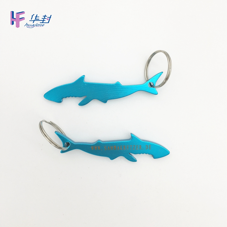 Practicability decoration metal bottle opener key ring as seen on tv