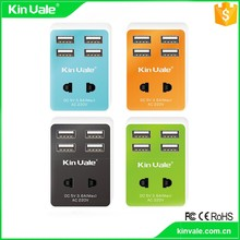 Alibaba China 2015 pocket charger for mobile phone,usb power charger