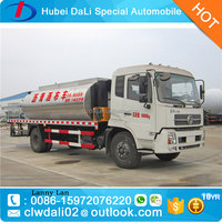 Dongfeng 4x2 Asphalt Distribution Truck 8-10CBM Bitumen Sprayer Road Construction Paver