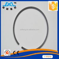 Excavator Parts 707-44-12911 Hydraulic Cylinder Ring Steel piston Ring