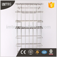 ningbo supplier 2015 Top quality accessories low price wire bird breeding cage