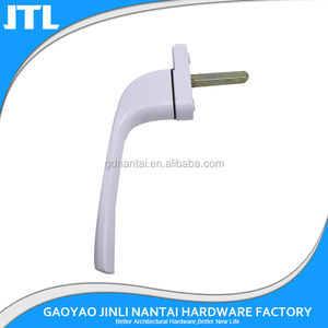 Upvc Aluminum Casement Door Window Lock Handle