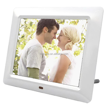 free samples 7 inch Photo Video Digital Frame LCD New Products alibaba china express electronic promotional gift