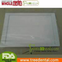 TR 02-01 DENTAL LED Panorama X-ray Film Viewer 360*240mm x-ray film viewer china