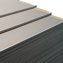 1.2*2.4 Meter unit weight of gypsum board