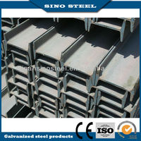 Structural steel I beam / I section Bar / Hot Rolled Steel I-Beam