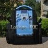 2014 lovego ortable 5L Oxygen Concentrator Light & Small Oxygen generator medical oxygen machine for home and car