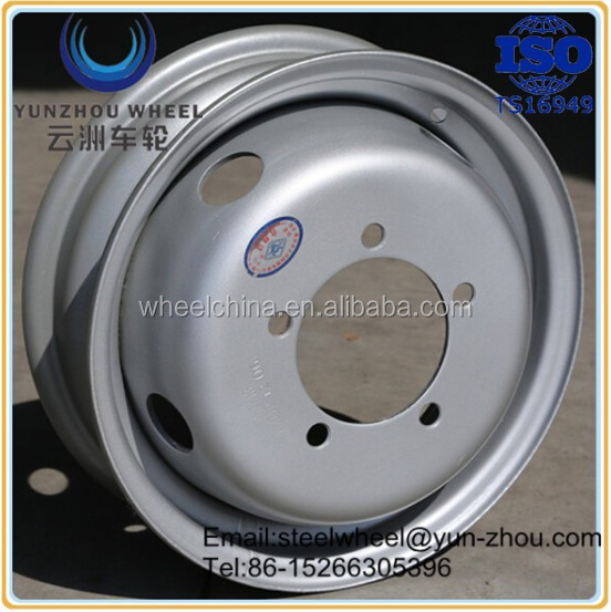 China Supplier rims and tyre