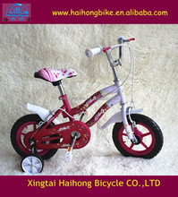 chinese spare parts,welcomed bicycle mini toy bicycles bike,children bike