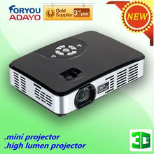 Newest 3D mini projector for samsung galaxy S4