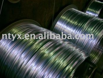 bed steel wire