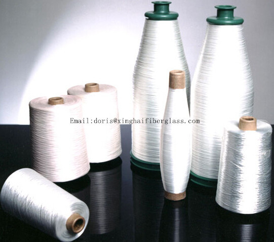 CC13-134 1 Z40 for fiberglass mesh weaving