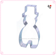 Cheap price easy to use christmas cookie cutter