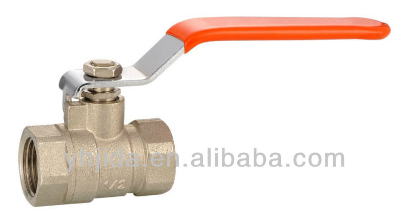 spare parts ball valve