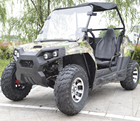 Factory direct sale 200/250/300cc CVT UTV dune buggy