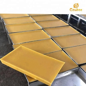 Yellow Beeswax slab wholesale