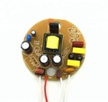 SMD LED circuit board driver, constant current 20W 500mA for other LED urban lights