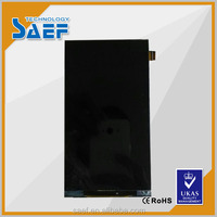 lRGB5 tft mobile phone lcd portrait type WVGA 480*800 without TP TFT display 5'' inch lcd without Vertical screen