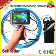 portable usb snake scope endoscope camera for pipeline inspection
