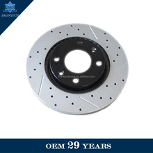 auto parts OEM 42510-S84-A01auto brake disc rotor for Honda manufacturer