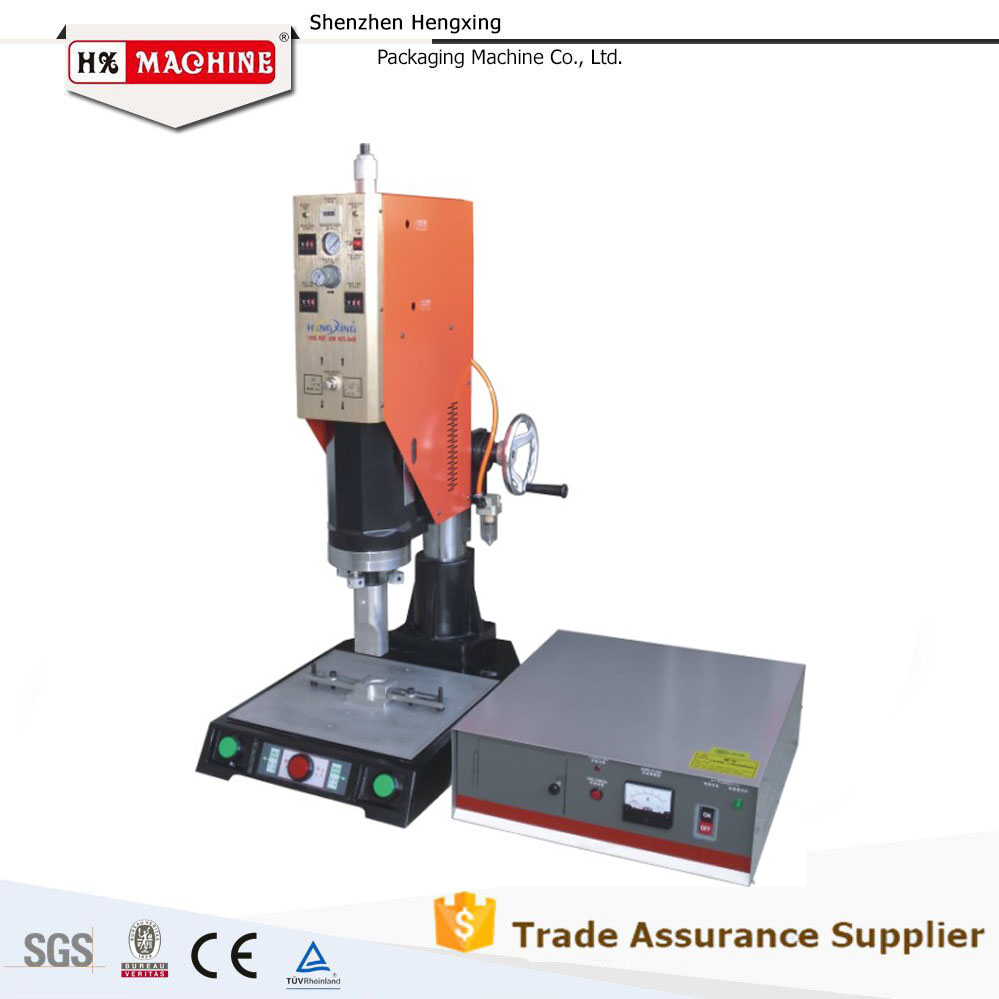 welding machine ultrasonic transducer