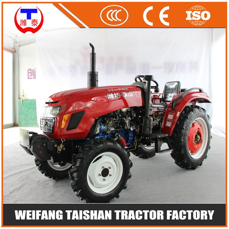 China exported tractor pricelist