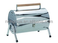Stainless Steel Tabletop BBQ Grill