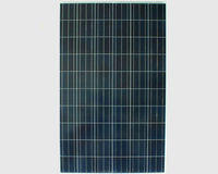 Factory direct 200w polycrysalline pv solar panel price india