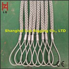 New product fiber optic cable clamp