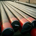 Factory supply ST52 Seamless steel Pipe