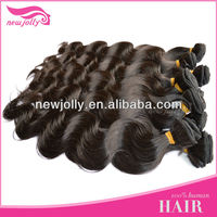 High quality deja vu hair weave wholesale
