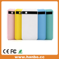 OEM mobile phone power bank 10000mah