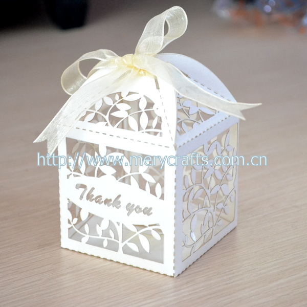 Personalised Cake Boxes For Weddings