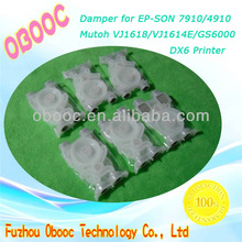 Hot sale! Big printer Ink Damper for Epson11880C/7700/7900/7910/4900/4910/9900/9910 9700 DX6 Printhead Printer