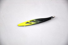 2014 good birthday gifts for girls/eyebrow shaping tool with high quality and cheap price