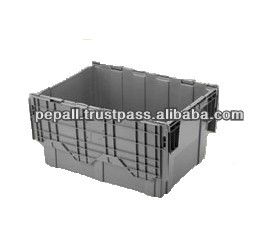 High Quality Tote Plastic Storage Cases for Sale