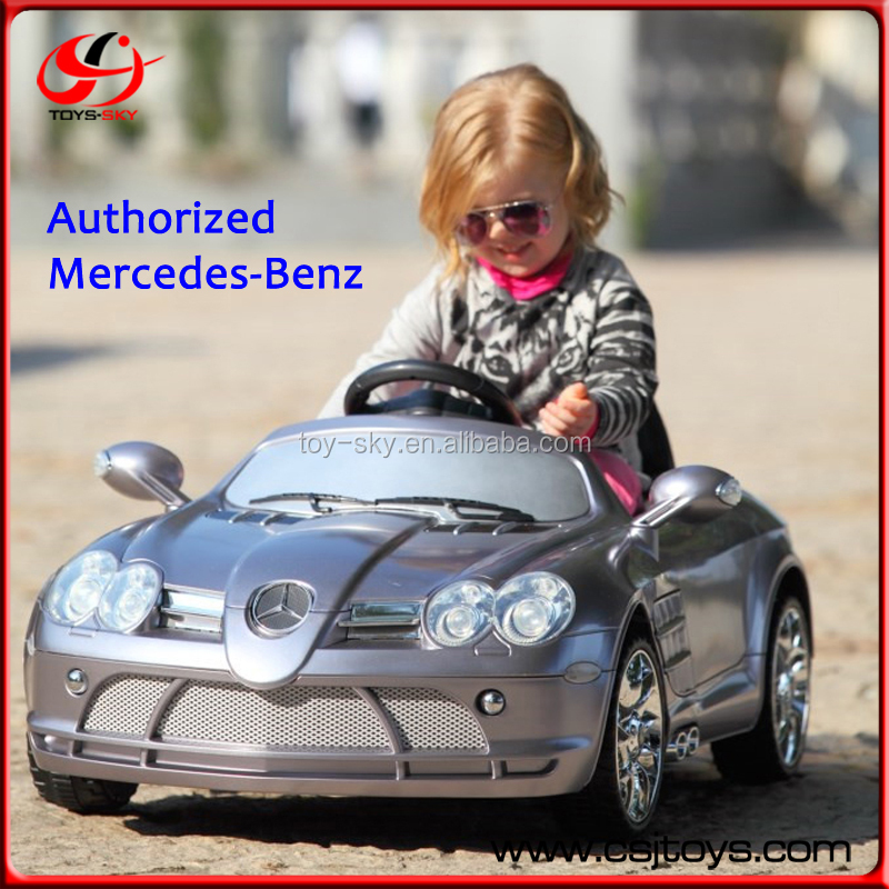 Authorized Brand Car 12V Licensed Battery Kids Drive Ride On Two Seats Big Kids Cars Electrical With Double Motors