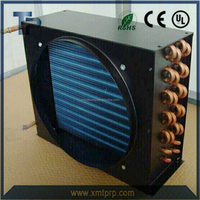 2015 Hot selling evaporator/heat exchangers / condenser/evaporators for refrigeration parts