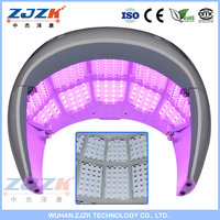 capsule infrared led therapy red light therapy