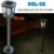 World Best Selling Products Aluminum Fence Post Light