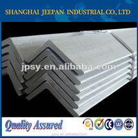V shape stainless steel angle bar 304 with strong packing