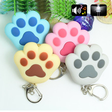 ZY127 LED Light Cat Ring Key Light Up Toys With Sounds