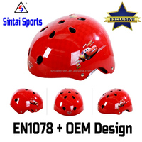children sports protective helmet