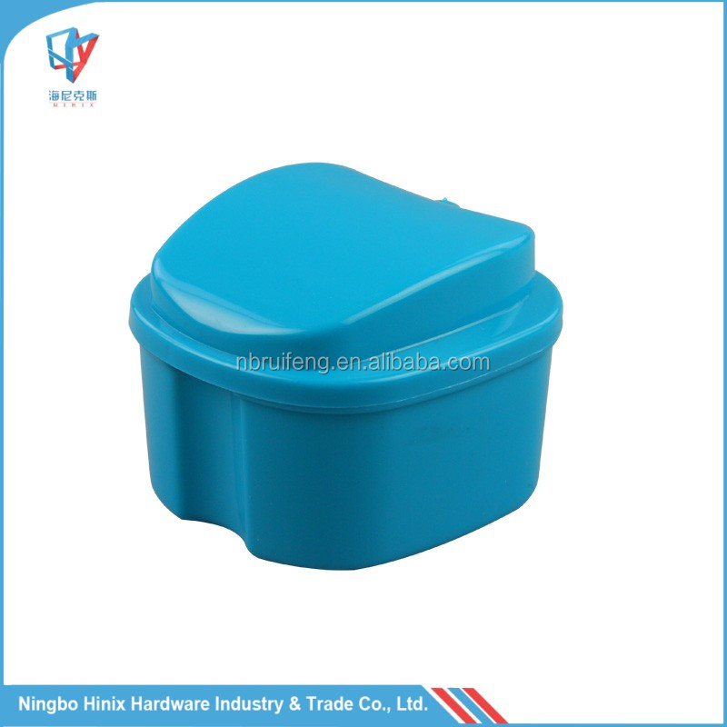 Plastic Denture Bath Factory Direct Sale