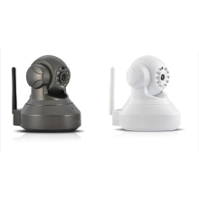 Indoor Full HD 1080P 2.4Ghz Wireless Wifi Two-way Audio Motion tracking Security Camera /CCTV IP Camera Surveillance