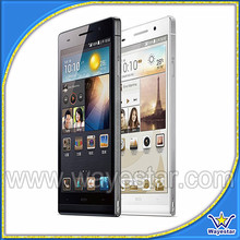 mtk 6589T smartphone android factory camera mobile phone 6'' IPS