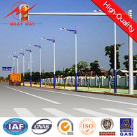 2015 new design pedestrian traffic signal lights drawing